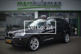 BMW X3 2.0i xDrive High Executive (automaat) / PANODAK / LEDER / NAVI / 2E PAASDAG OPEN