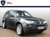BMW X3 2.0d Executive Wegklapb. trekhaak Cruise Control Xenon Zondag a.s. open!