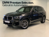 BMW X3 20i xDrive High Executive M-Sport