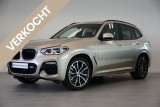 BMW X3 xDrive30i High Executive M Sportpakket Aut.