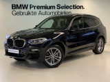 BMW X3 18d sDrive High Executive M-Sport