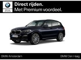 BMW X3 xDrive30i M-Sport High Executive
