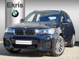 BMW X3 sDrive 20i High Executive M Sportpakket