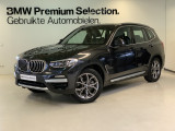 BMW X3 20i xDrive High Executive X-Line
