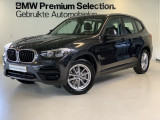 BMW X3 1.8d sDrive