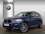 BMW X3 xDrive20i Aut. High Executive M Sportpakket - Showmodel Deal