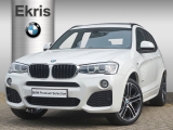 BMW X3 xDrive20i Aut. High Executive M Sportpakket