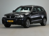 BMW X3 2.0d xDrive M Sport High Executive