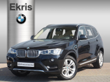 BMW X3 sDrive 20i Aut. High Executive X Line