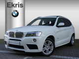 BMW X3 28i xDrive Aut. High Executive M Sportpakket