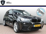 BMW X3 2.0i xDrive High Executive Navi Camera M Pakket Panoramadak Navi Camera FULL