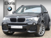 BMW X3 sDrive 20i Aut. High Executive M Sportpakket