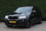 BMW X3 3.5i xDrive High Executive | M-pakket | 360* Camera | Headup display | Panoramad