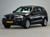 BMW X3 sDrive20i Executive
