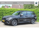 BMW X3 M40i xDrive High Executive | Adaptive M onderstel | Harman/Kardon | Panorama | H