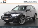BMW X3 2.0i xDrive High Executive M Sport | Panoramadak | 19'' Velgen | Leder | NL-Auto