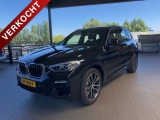 BMW X3 (e83) xDrive20i 184pk Aut Model M Sport High Executive