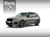 BMW X3 M Competition DCT. M Driver's Package