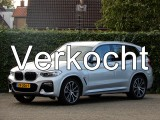 BMW X3 xDrive 20i High Exe | M Sport | Parking | Safety | Audio Media