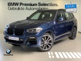 BMW X3 2.0i xDrive High Executive M-Sport .