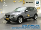 BMW X3 2.0i xDrive Chrome Line Edition