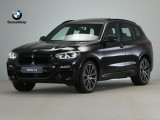 BMW X3 3.0i xDrive M Sport High Executive