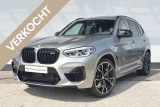 BMW X3 M Competition Aut.