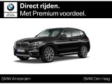 BMW X3 sDrive20i Launch Edition High Executive xLine