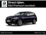 BMW X3 sDrive20i M-Sport Launch Edition High Executive