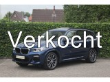 BMW X3 xDrive 30i | M-Sportpakket | Co-pilot | Head-Up | Panorama | Memmory Stoel Elek.