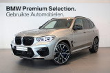 BMW X3 M Competition, M Drivers Pack