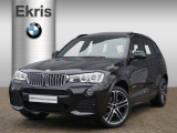 BMW X3 xDrive 30d Aut. High Executive M Sportpakket