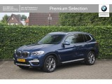 BMW X3 xDrive 20i | Head-up | Sportstoelen | Standkachel | HiFi | 19"