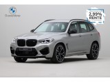 BMW X3 X3M Competition