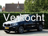BMW X3 xDrive 20i High Exe | M-Sport | Glazen panoramadak | HiFi | DAB | Head-Up | RTTI