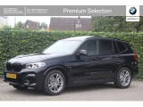 BMW X3 xDrive 20i High Exe | M-Sport | Panorama | HiFi | Head-Up | Adaptive Led