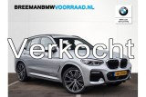 BMW X3 xDrive30d High Executive M Sport