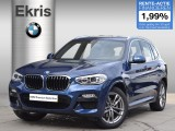 BMW X3 xDrive 20i Aut. High Executive Parking Pack / media pack M Sportpakket