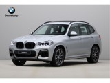 BMW X3 20i sDrive M Sport High Excutive