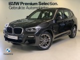 BMW X3 2.0i sDrive Launch Edition High Executive .