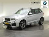 BMW X3 2.0i xDrive High Executive M Sport Edition
