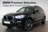 BMW X3 2.0i xDrive High Executive, M-Sport