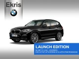BMW X3 sDrive20i Aut. Launch Edition