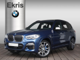 BMW X3 M40i xDrive High Executive M Sportpakket Service Inclusieve 5 jaar/100.000km