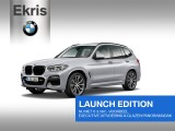 BMW X3 sDrive20i Aut. Launch Edition High Exeutive