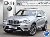 BMW X3 sDrive20i Aut. High Executive xLine