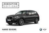 BMW X3 xDrive20i High Executive Edition M Sportpakket