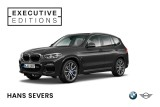 BMW X3 xDrive30i High Executive Edition M Sportpakket
