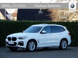 BMW X3 xDrive30i | M Sport | Innovation | Panorama dak | Driving ass plus | HiFi | 4x s