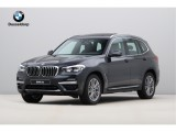BMW X3 2.0i sDrive Launch Edition